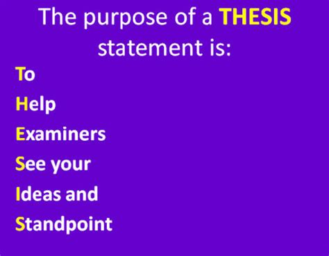 ThesisRush The Best Trustful Masters Thesis Writing Service